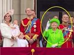 Vợ chồng Meghan bị người dùng mạng chỉ trích vì một câu nói thiếu tôn trọng Hoàng tử Louis, con út chị dâu Kate-4