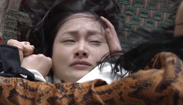 Chuyện khó tin: Nàng dâu order Lan Phương bị tiểu tam bắt cóc, bà nội mới mếu máo bày tỏ thế này-2