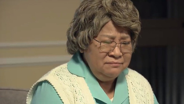 Chuyện khó tin: Nàng dâu order Lan Phương bị tiểu tam bắt cóc, bà nội mới mếu máo bày tỏ thế này-3