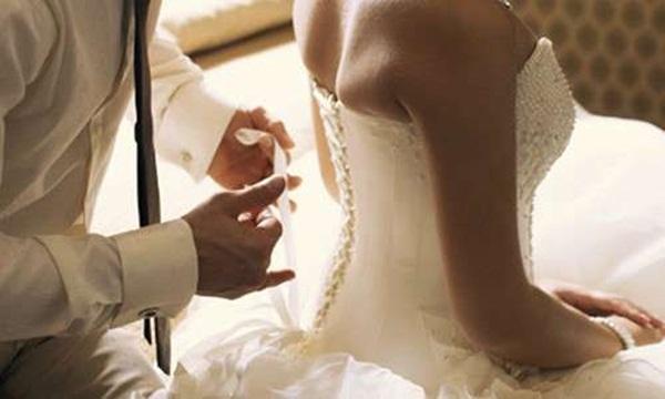 Nỗi ám ảnh của những cô dâu mất trinh trước ngày cưới-2