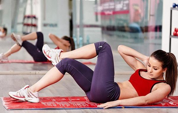 6 bài tập giúp cải thiện chức năng gan: Nên tập mỗi ngày để gan hoạt động hiệu quả hơn-4
