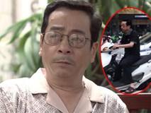 'Người phán xử' Hoàng Dũng nhận sai khi đi xe không đội mũ bảo hiểm