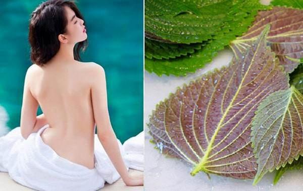 Tắm trắng tại nhà an toàn dễ dàng từ nguyên liệu tự nhiên-4