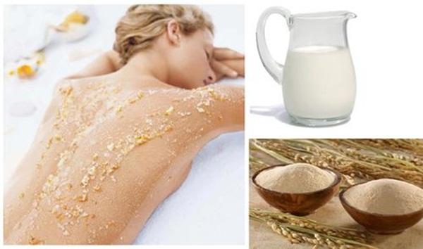 Tắm trắng tại nhà an toàn dễ dàng từ nguyên liệu tự nhiên-8
