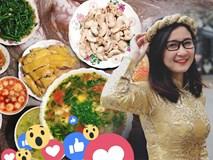 Cô sinh viên 22 tuổi nấu cơm đảm đang thế này, bảo sao MXH