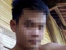 Anh trai 20 tuổi nghi ngáo đá, siết cổ em gái 15 tuổi đến chết