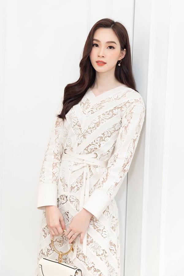 Sự thật sau bức ảnh tự sướng sang chảnh của Hoa hậu Đặng Thu Thảo-2