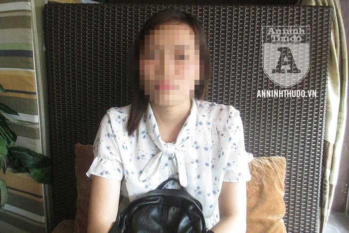 Nghi án cô gái trẻ bị gã đàn ông không quen vét sạch ví đầy kỳ lạ-1