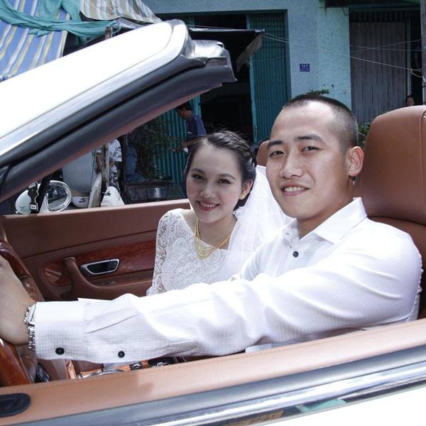 Đám cưới 7 tỷ, siêu mẫu miền Tây ở nhà sinh liền 2 con, đi đẻ viện công bình dân-2