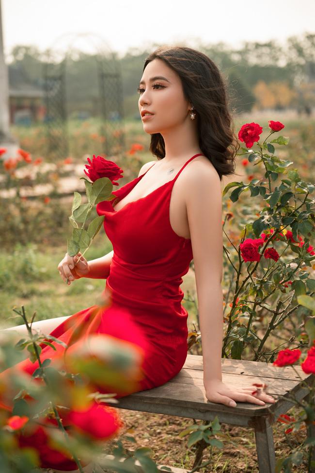 Vẻ nóng bỏng của người đẹp sống thử với bạn trai thiếu gia Hà Nội-9