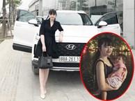 27 tuổi đã có công ty riêng, mẹ nuôi 9X của em bé Lào Cai tậu được cả ô tô tiền tỷ khiến bao người trầm trồ
