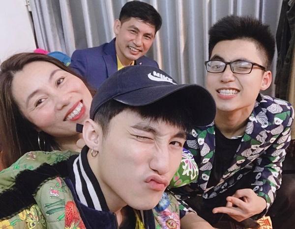 Điểm mặt các chị em nhà sao Việt vừa đẹp vừa giỏi-1