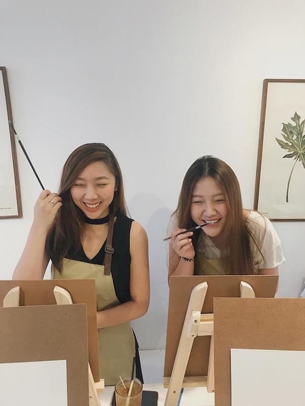 Điểm mặt các chị em nhà sao Việt vừa đẹp vừa giỏi-4