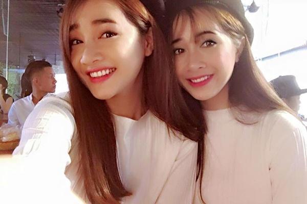 Điểm mặt các chị em nhà sao Việt vừa đẹp vừa giỏi-8