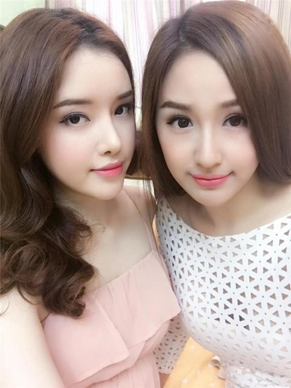 Điểm mặt các chị em nhà sao Việt vừa đẹp vừa giỏi-14