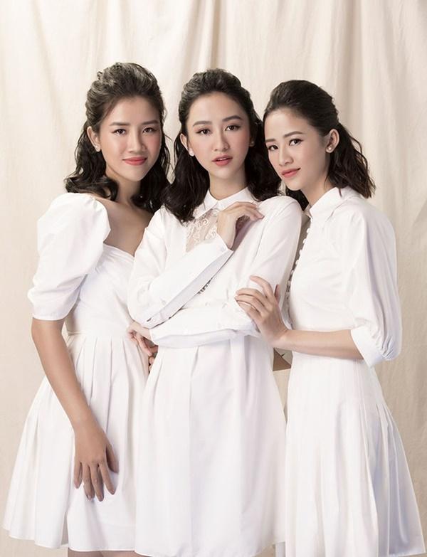 Điểm mặt các chị em nhà sao Việt vừa đẹp vừa giỏi-15