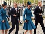 Thông tin mới nhất về em bé hoàng gia nhà Harry - Meghan: An ninh cao độ và đây là tên đứa trẻ được nhiều người lựa chọn-2