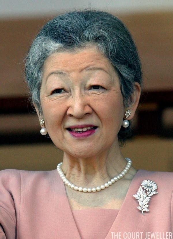Những nữ nhân tài sắc vẹn toàn của Hoàng gia Nhật: Từ Hoàng hậu đến Công chúa ai cũng 10 phân vẹn mười, học vấn cao, hiểu biết hơn người-2
