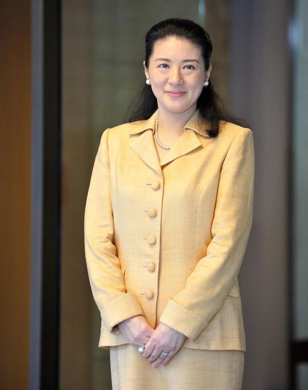 Những nữ nhân tài sắc vẹn toàn của Hoàng gia Nhật: Từ Hoàng hậu đến Công chúa ai cũng 10 phân vẹn mười, học vấn cao, hiểu biết hơn người-4