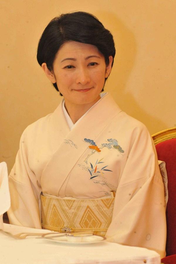 Những nữ nhân tài sắc vẹn toàn của Hoàng gia Nhật: Từ Hoàng hậu đến Công chúa ai cũng 10 phân vẹn mười, học vấn cao, hiểu biết hơn người-6