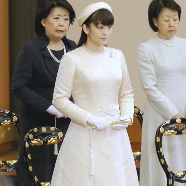 Những nữ nhân tài sắc vẹn toàn của Hoàng gia Nhật: Từ Hoàng hậu đến Công chúa ai cũng 10 phân vẹn mười, học vấn cao, hiểu biết hơn người-7