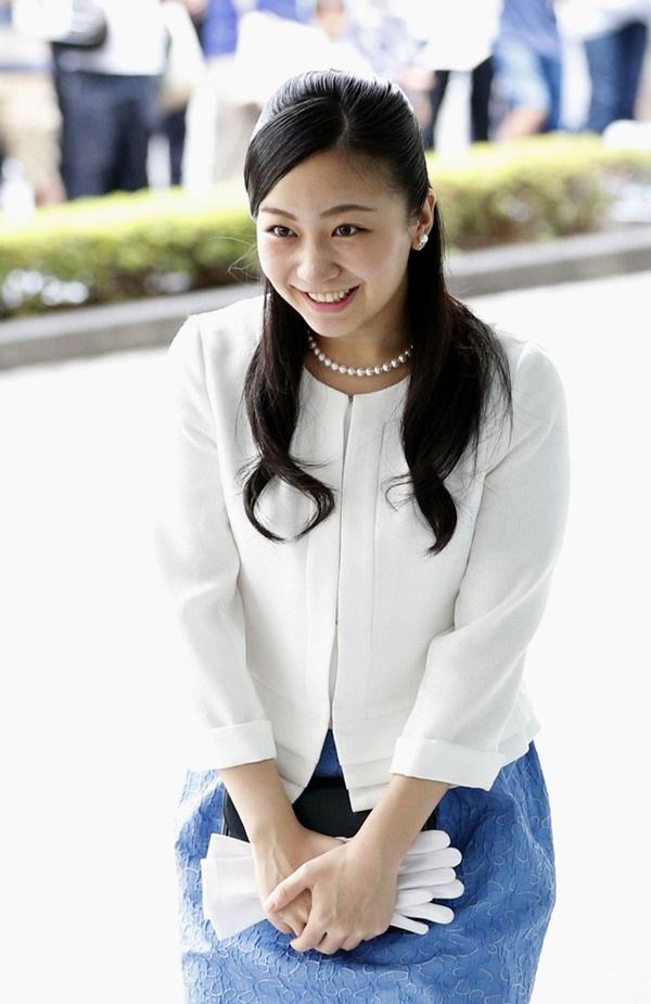 Những nữ nhân tài sắc vẹn toàn của Hoàng gia Nhật: Từ Hoàng hậu đến Công chúa ai cũng 10 phân vẹn mười, học vấn cao, hiểu biết hơn người-10