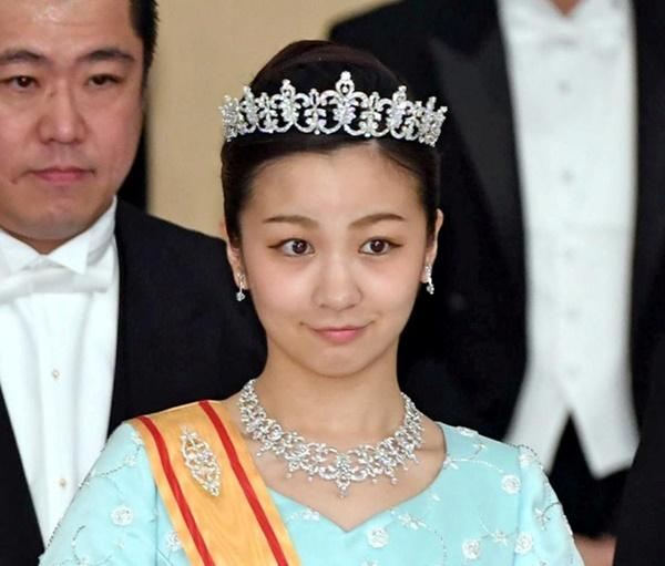 Những nữ nhân tài sắc vẹn toàn của Hoàng gia Nhật: Từ Hoàng hậu đến Công chúa ai cũng 10 phân vẹn mười, học vấn cao, hiểu biết hơn người-11