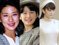 Những nữ nhân tài sắc vẹn toàn của Hoàng gia Nhật: Từ Hoàng hậu đến Công chúa ai cũng '10 phân vẹn mười', học vấn cao, hiểu biết hơn người