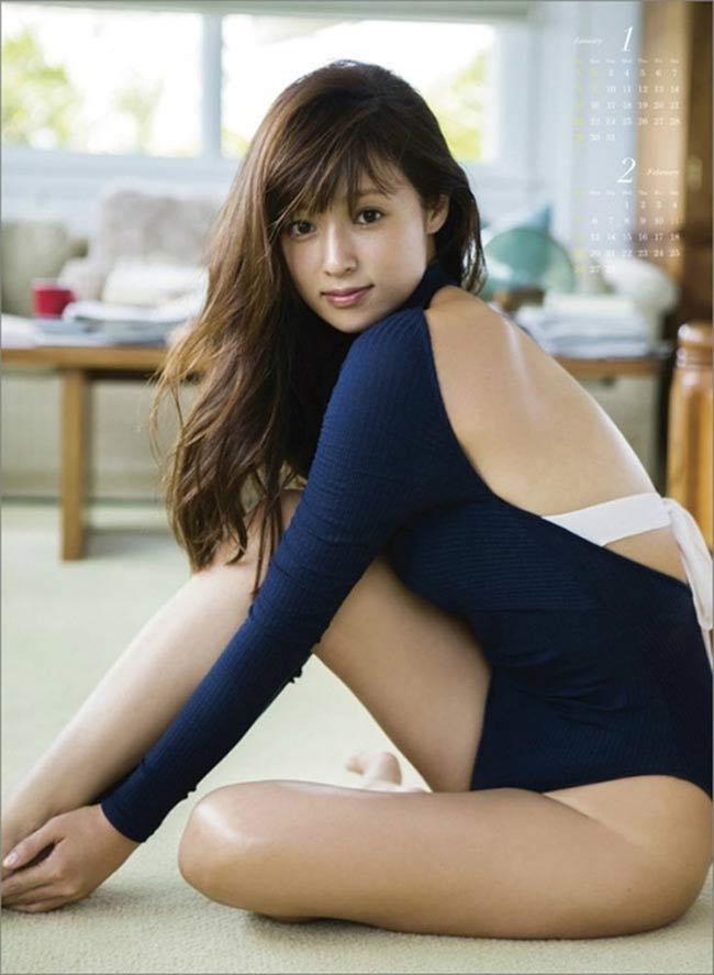 Những nữ thần sắc đẹp Nhật Bản khiến cánh mày râu khao khát nhất-1