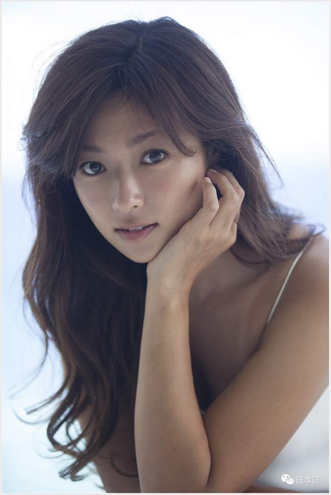 Những nữ thần sắc đẹp Nhật Bản khiến cánh mày râu khao khát nhất-2