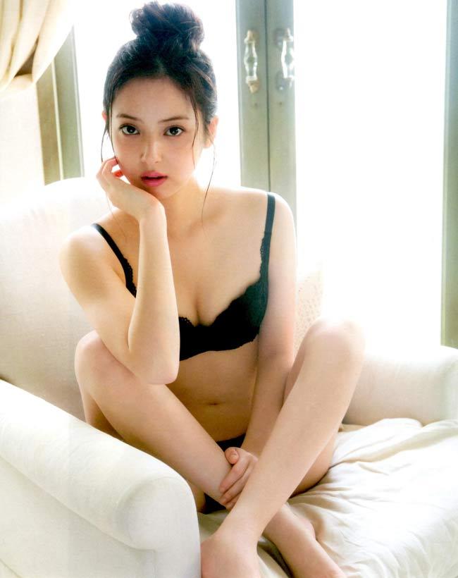 Những nữ thần sắc đẹp Nhật Bản khiến cánh mày râu khao khát nhất-7