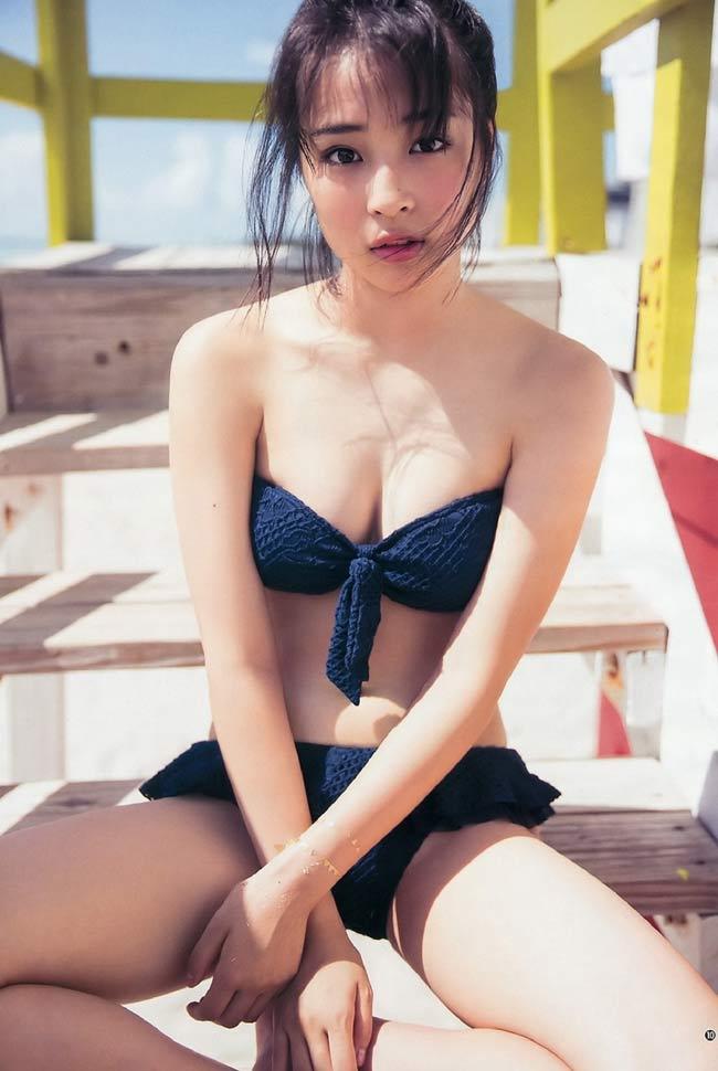 Những nữ thần sắc đẹp Nhật Bản khiến cánh mày râu khao khát nhất-11