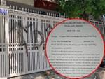Vợ ông Nguyễn Hữu Linh rút đơn tố cáo những người tạt sơn, khủng bố tinh thần trên MXH-3