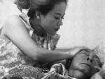 Trước giờ bị chuyển sang cấp cứu tại phòng hồi sức tích cực, nghệ sĩ Lê Bình vẫn tiếng bảo vệ con gái-3