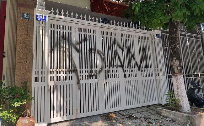Vợ ông Nguyễn Hữu Linh rút đơn tố cáo những người tạt sơn, khủng bố tinh thần trên MXH-1