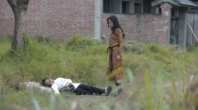 Nàng dâu order: Lan Phương bị hồ ly xô ngã đập đầu bất tỉnh, nguyên nhân của vụ bắt cóc tống tiền là đây?-4