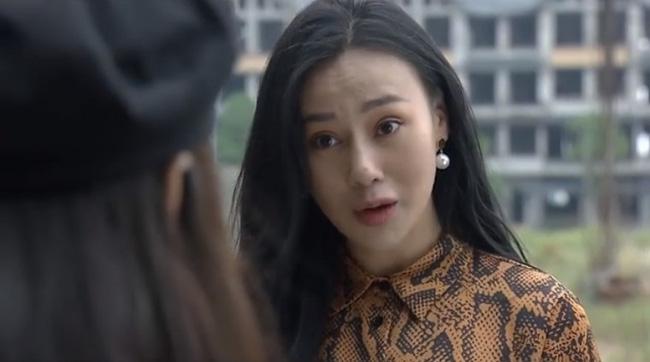 Nàng dâu order: Lan Phương bị hồ ly xô ngã đập đầu bất tỉnh, nguyên nhân của vụ bắt cóc tống tiền là đây?-2