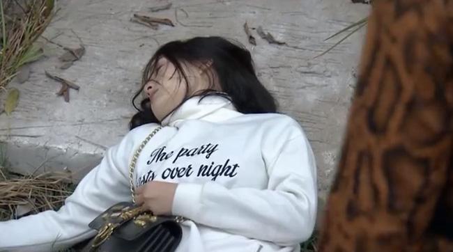 Nàng dâu order: Lan Phương bị hồ ly xô ngã đập đầu bất tỉnh, nguyên nhân của vụ bắt cóc tống tiền là đây?-3