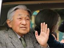 Nhật hoàng Akihito - vị hoàng đế rũ bỏ hình tượng