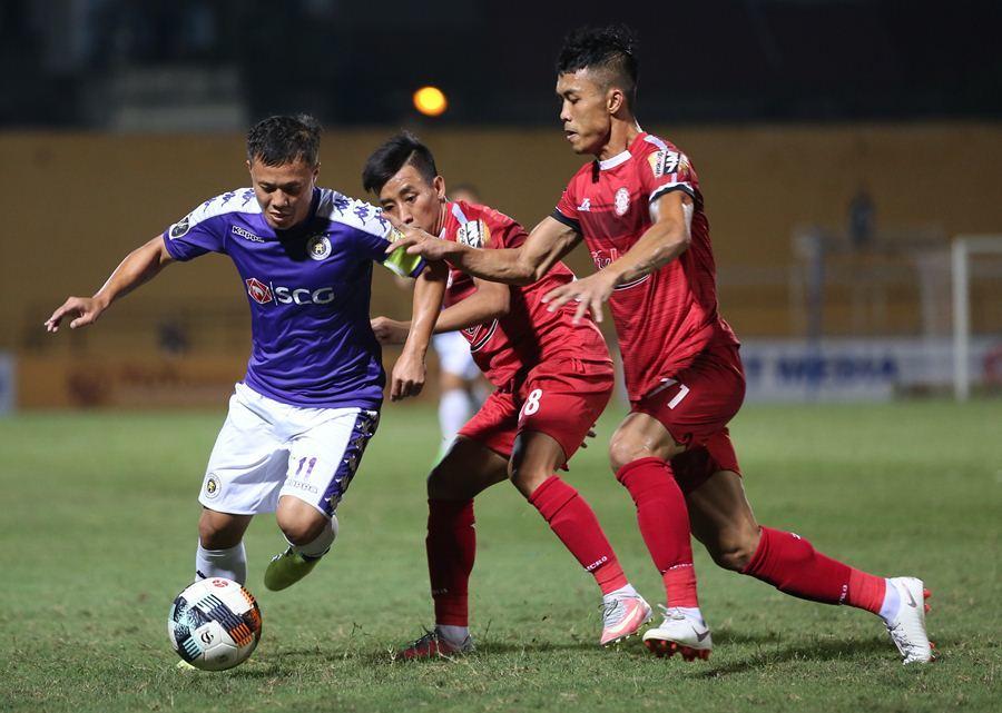 CLB TPHCM tuột ngôi đầu V-League: Ai tiếc thầy Chung?-1