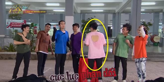 Running Man: Một lần chơi lớn loại bỏ Trấn Thành, Jun Phạm khiến ai cũng trầm trồ!-1