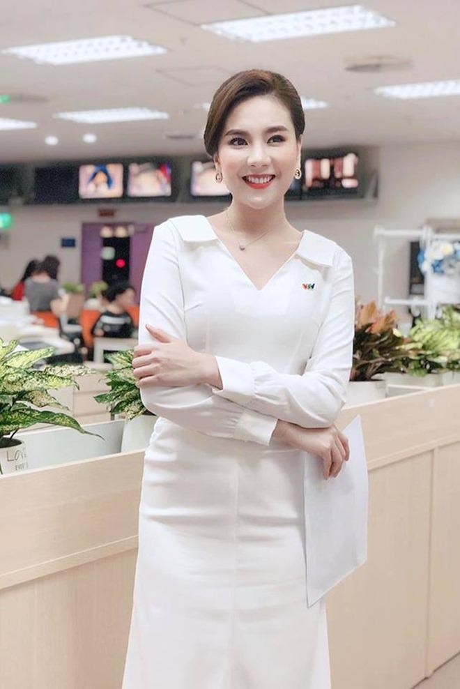 Cuộc sống của MC đẹp nhất VTV ở nhà chồng đại gia Hà thành-1