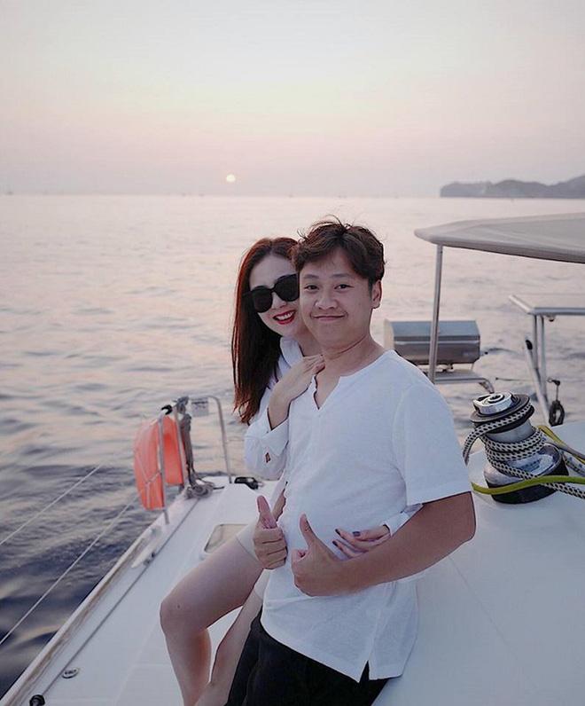 Cuộc sống của MC đẹp nhất VTV ở nhà chồng đại gia Hà thành-9