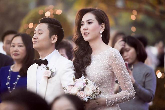 Cuộc sống của MC đẹp nhất VTV ở nhà chồng đại gia Hà thành-2