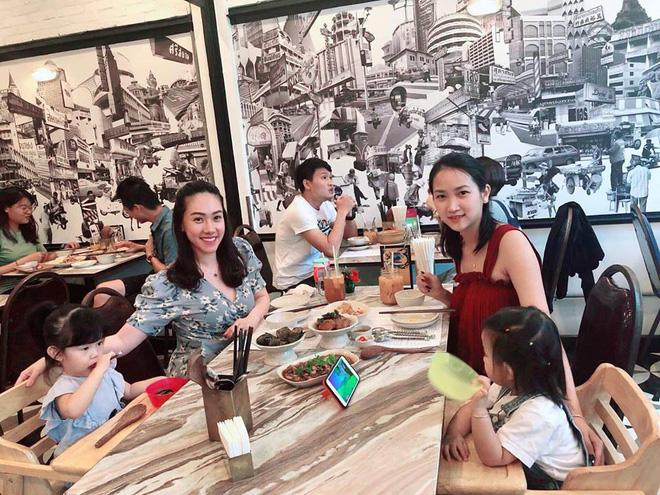 Cuộc sống vất vả của vợ Lam Trường khi một mình chăm con-5