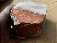 Lão ngư Bình Định vớ được báu vật biển triệu USD: Xẻ miếng nhỏ bán 800 triệu
