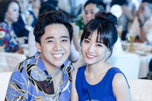 Hari Won tiết lộ cực sốc về cuộc hôn nhân với Trấn Thành-5