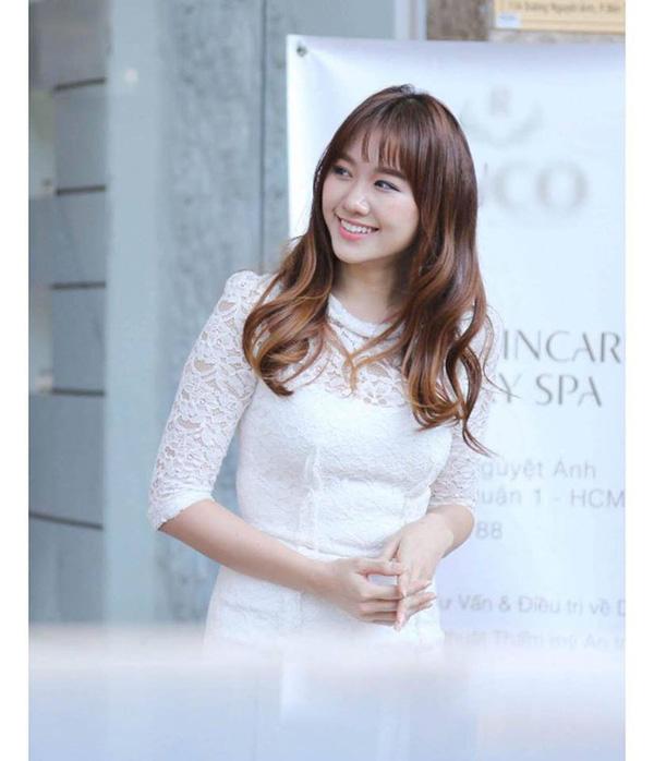 Hari Won chia sẻ từng nhiều lần bị nựng trong quá khứ và cách cô xử lý tình huống-2