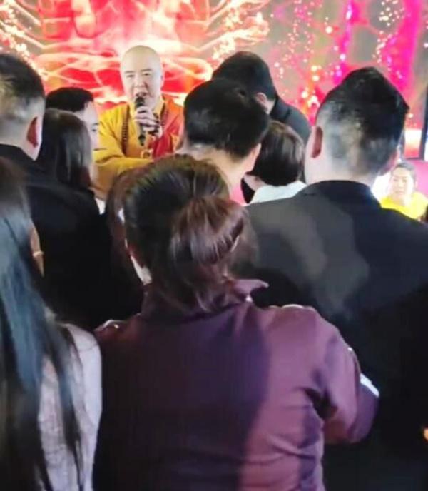 3 vị Đường Tăng của Tây Du Ký: Người mang danh ăn bám vợ tỷ phú, kẻ U65 vẫn mặc áo cà sa đi hát rong-14