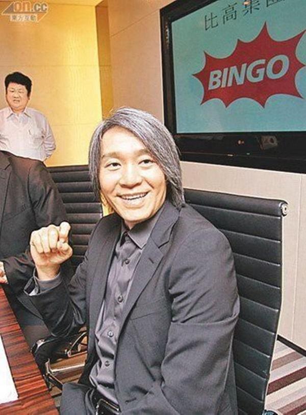 Ở tuổi 56, Châu Tinh Trì thực sự giàu có cỡ nào?-3